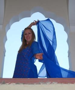 Ande in Jaipur